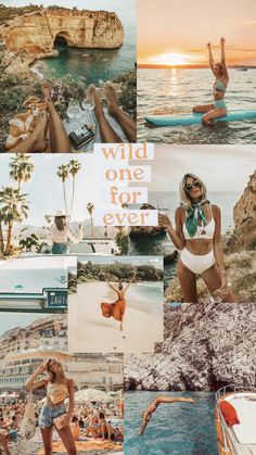 Different Points Of View, Mood And Tone, Free Iphone Wallpaper, Aesthetic Collage, Wild And Free, Aesthetic Wallpapers, Cute Wallpapers, Mood Boards, Girly Things