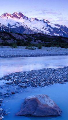 Alsek River, British Columbia, Canada