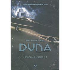 Messias de Duna. Livro 2