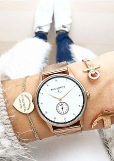 bracelet ancre femme 6