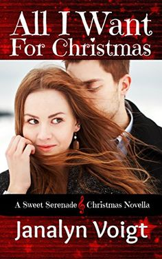 If only Matt wasn't a cubicle worker who moonlights as a street musician, this could have been easy. That his 'fiddle' is a Stradivarius is something he's not about to tell Hailey. Just 99 cents for a limited time only. #sweetromance #Christmasnovella
