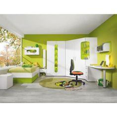 Vielseitiges Jugendzimmer von NOVEL in modernem Design
