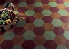 Серия KONZEPT — Фабрика VALMORI — The Tile Club