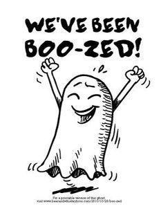 Next year!!!  BOO-zed
