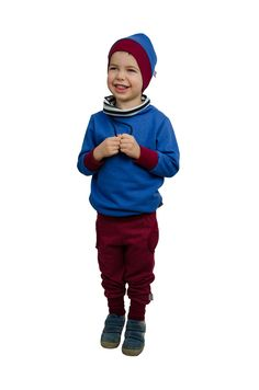 Design: Streifen navy/weiß-burgund Beanies, Mario, Pocket, Pants, Fictional Characters, Design, Stripes, Trouser Pants, Trousers