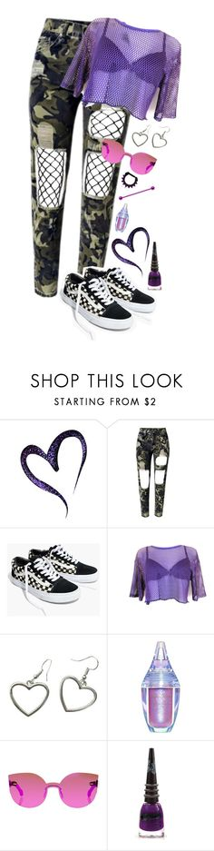 """💟"" by giriboy97 ❤ liked on Polyvore featuring Madewell, Lime Crime and Manic Panic NYC"