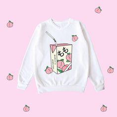 Koko peach unisex sweatshirt                                                                                                                                                                                 More