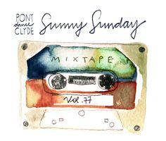 Sunny Sunday Mixtape Vol. 77: Realitätsflucht am Sonntag