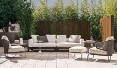 minotti outdoor sofa - Google Search