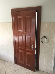 Bathroom Doors Jhb high security front entrance door. johannesburg   security doors