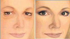 Elimina los párpados caídos de forma natural con estos remedios caseros. Revive tu mirada y luce radiante