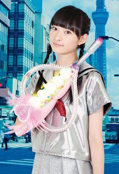 松野莉奈 / Rina Matsuno from Shiritsu Ebisu Cyugaku  #私立恵比寿中学 #エビ中