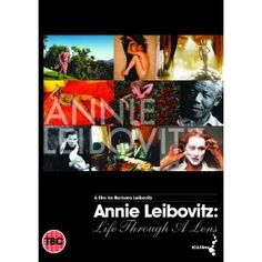 Amazing documentary on Annie Leibowitz and her work.