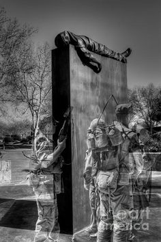 ♥⚓❤ Vietnam Veterans Memories  Riverside National Cemetery  Riverside, CA