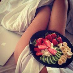 fruit is theeeee best