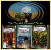 Three Book Adventure Series Giveaway  Open to: United States Canada Other Location Ending on: 05/15/2018 Enter for a chance to win a complete set of the Crystal Journals Series in Paperback. Includes book one A Rare Gift book two Pharaohs Tomb and book three Lady Knight. Enter this Giveaway at Comwave Publishing  Enter the Three Book Adventure Series Giveaway on Giveaway Promote.