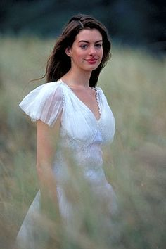 Anne Hathaway as Jean Sabin in 3 Mark Entertainment's The Other Side of Heaven - 2001