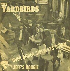 SIXTIES BEAT: The Yardbirds