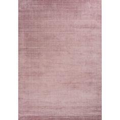 Linie Design - Cover Viskosmatta, Rose