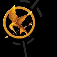The Hunger Games! Completely obsessed!!!!!!!!