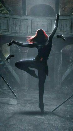 Black Widow, Dance, Marvel, click image for HD Mobile and Desktop wallpaper Marvel Avengers, Black Widow Avengers, Marvel Women, Marvel Girls, Marvel Funny, Marvel Heroes, Marvel Movies, Scarlett Johannson, Marvel Background