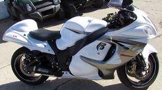 Used 2013 Suzuki GSX1300 for sale U3314