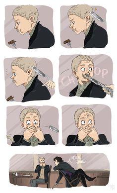 Fanart sherlock holmes my stuff john watson bbc sherlock sherlock . - Fanart sherlock holmes my stuff john watson bbc sherlock sherlock … - Sherlock Bbc, Sherlock Fandom, Funny Sherlock, Sherlock Quotes, Jim Moriarty, Sherlock Poster, Sherlock Season, Benedict Sherlock, Watson Sherlock