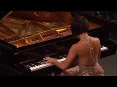 Yuja Wang - the Art of Chopin - YouTube