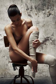 misty copeland | because ballet is beyond colour