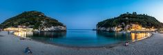 Palaiokastritsa Panorama - Palaiokastritsa Keryra  #corfu #corfuisland  #kerkyraisland #kerkyra #ionio #ionianislands #greece #greeceislands #stylianos_photography  #travel #traveller #travelling #traveling #tourism #tourist #landscape #landscapes #photography #photographer #night #sea #sky #nightsky #palaiokastritsa