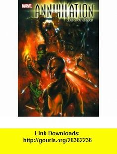 Annihilation Book 1 (Bk. 1) Keith Giffen, Dan Abnett, Andy Lanning, Mitch Breitweiser, Scott Kolins, Ariel Olivetti, Kev Walker , ISBN-10: 0785129014  ,  , ASIN: B005M48Y3O , tutorials , pdf , ebook , torrent , downloads , rapidshare , filesonic , hotfile , megaupload , fileserve