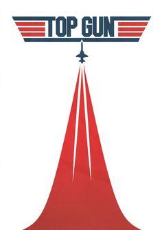 Top Gun Maverick Ice Retro Classic Movie Film Alternative Cover Retro Graphic Design Minimalist Mini Top Gun Party, Tomcat F14, Top Gun Movie, Poster Minimalista, Retro Graphic Design, Alternative Movie Posters, Movie Poster Art, Minimalist Poster, Guns