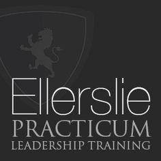The Ellerslie Practicum - 2 Year Program | A set-apart season to prepare for front-lines Christian leadership . . . *Ellerslie Basic  Advanced Training required