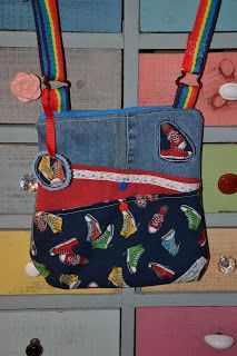 CheRRy's World: Zicky Zacky Bag