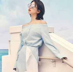Suzy Bae for CARIN 카린 2017