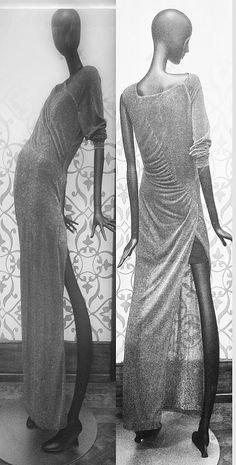 Exclusive Dress - www.4thavenue.pt