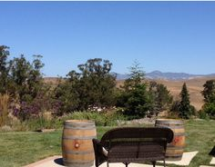 Harmony Cellars view & More Harmony cellars views. It overlooks Cambria | Wine Tasting ...