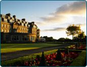 Hotels in Scotland The Gleneagles Hotel Travelucion Reviews, Rates & Opinions