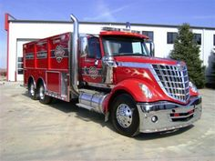 Lonestar Firetruck #Fire  #Rescue #Setcom