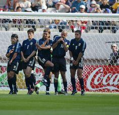 Funny アルゼンチンの女々しい壁。 ワールドカップ50年間の歴史を写真で振り返る【画像集】