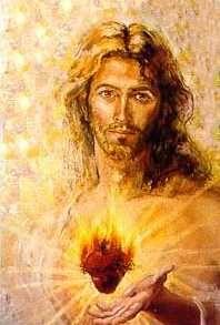 Sagrado Coração de Jesus   Jesus Cristo, Religião, Franciscanismo, Igreja Católica