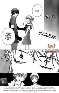 Gakuen Alice 179: Intensity at MangaFox.me