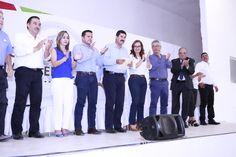Obras estatales en Aquiles Serdán alcanzan los 15 millones de pesos