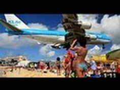 Plane Nearly Misses Beachgoers Motion Video, Plane, Youtube, Aircraft, Airplanes, Youtubers, Airplane, Youtube Movies