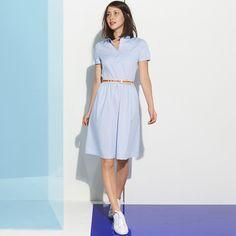 Sukienka koszulowa Mademoiselle R | La Redoute