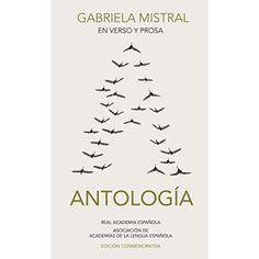 en verso y prosa: antologia / in verse and prose: an anthology (real academia espanola) (spanish edition)