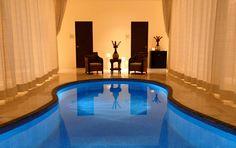 Marriott Resorts' Pin Your Dream Vacation - Activities & Amenities - Spas
