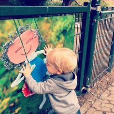Foto van Saarblom, een lief vriendje, fan van #lifeofluni!