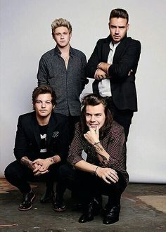 Made in the AM Photoshoot