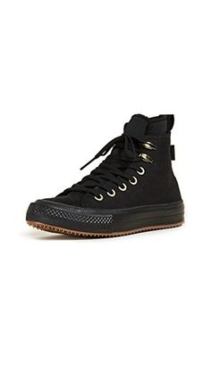 CONVERSE CHUCK TAYLOR ALL STAR WP SNEAKERS. #converse #shoes #